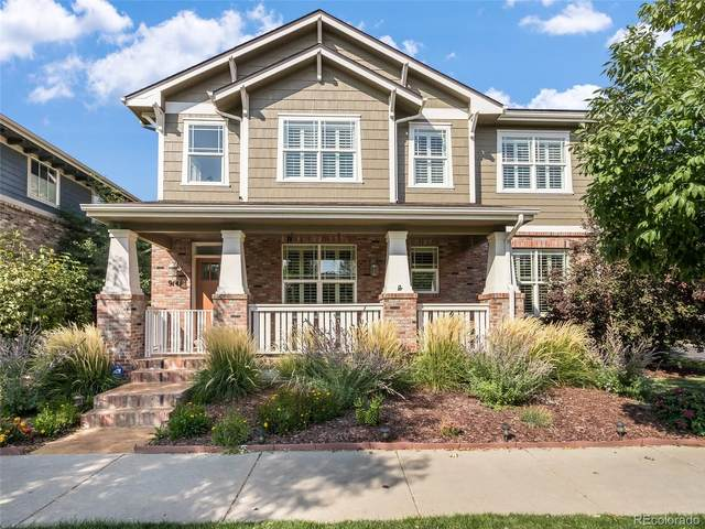 9141 E 29th Avenue, Denver, CO 80238 (#9129006) :: The DeGrood Team