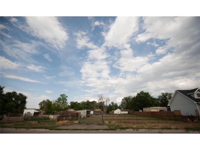 70 Marshall Street, Lakewood, CO 80226 (MLS #9129192) :: 8z Real Estate