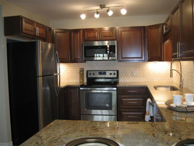 610 S Alton Way 8B, Denver, CO 80247 (#9129226) :: Mile High Luxury Real Estate