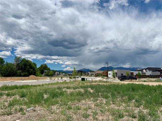 402 A & B Two Rivers Road, Salida, CO 81201 (#9129419) :: The HomeSmiths Team - Keller Williams