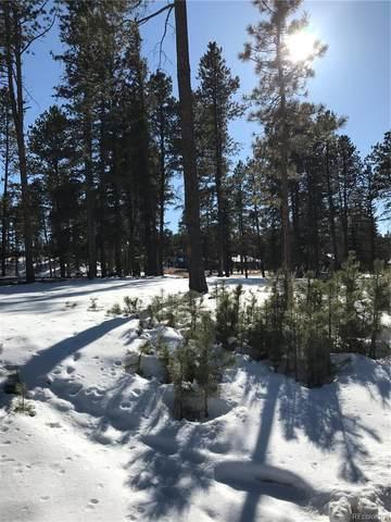 625 Chipmunk Drive, Woodland Park, CO 80863 (MLS #9129499) :: 8z Real Estate