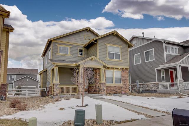 1385 S Coolidge Circle, Aurora, CO 80018 (MLS #9129524) :: 8z Real Estate