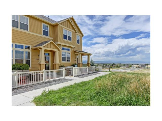 4053 Sandia Trail, Castle Rock, CO 80109 (#9129676) :: The Peak Properties Group