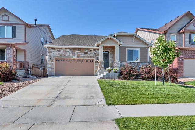 5181 Delphinium Circle, Brighton, CO 80601 (MLS #9129697) :: 8z Real Estate