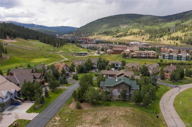 83 Masters Drive, Frisco, CO 80443 (MLS #9129794) :: 8z Real Estate