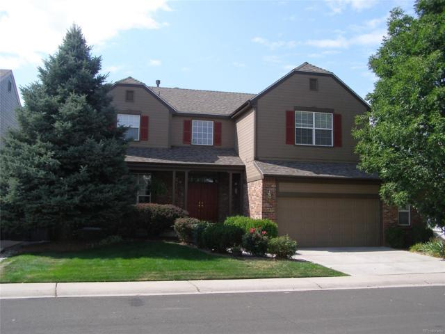1730 Spring Water Place, Highlands Ranch, CO 80129 (#9130130) :: The Peak Properties Group