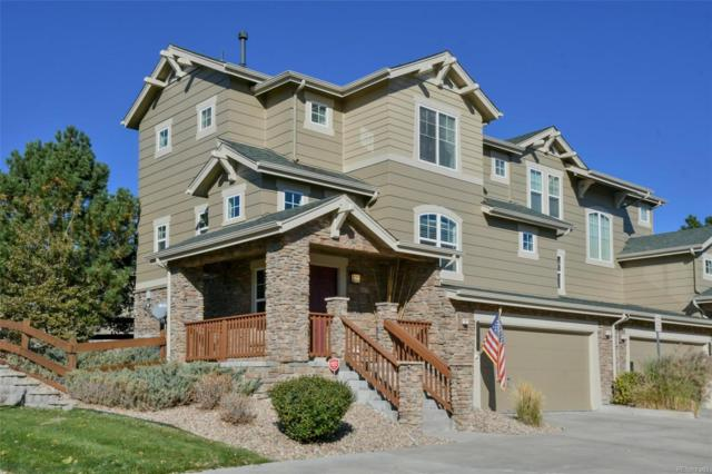 22103 E Irish Drive, Aurora, CO 80016 (#9130264) :: The Healey Group