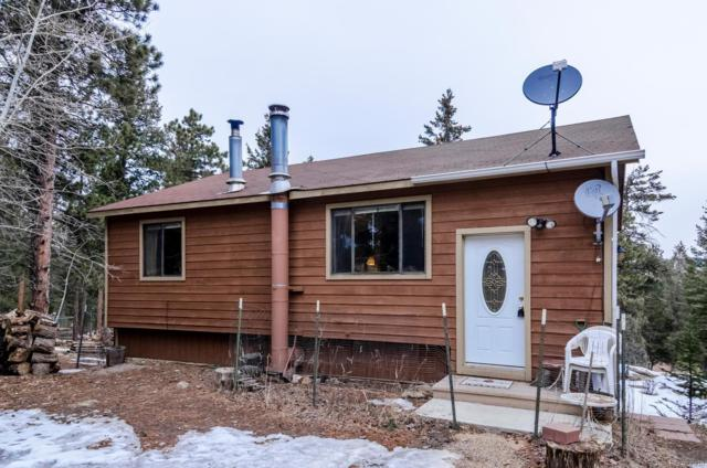 4992 County Road 72, Bailey, CO 80421 (MLS #9130939) :: 8z Real Estate
