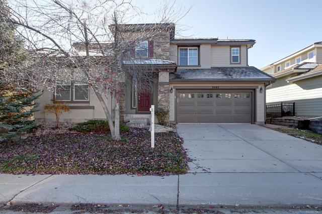 3465 Westbrook Lane, Highlands Ranch, CO 80129 (#9131077) :: The Heyl Group at Keller Williams