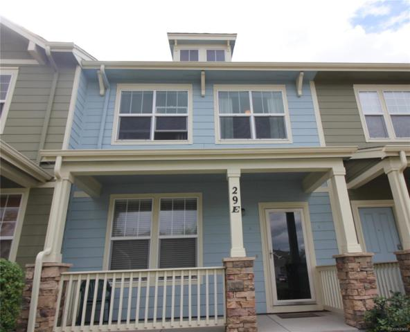 15612 E 96th Way 29E, Commerce City, CO 80022 (#9131366) :: The DeGrood Team
