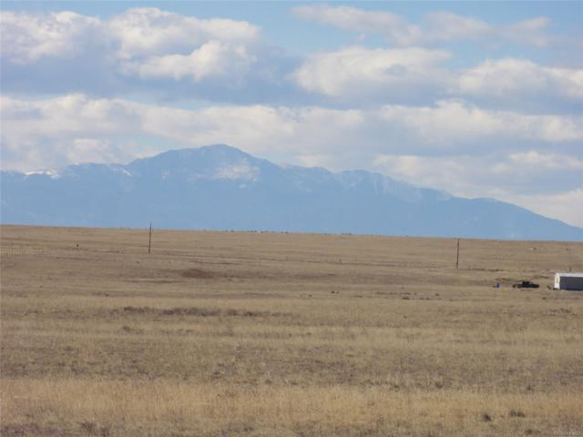 Mulberry Road, Calhan, CO 80808 (MLS #9131387) :: 8z Real Estate