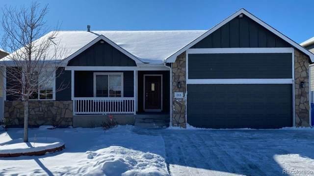 244 Sand Grouse, Loveland, CO 80537 (MLS #9131524) :: Kittle Real Estate