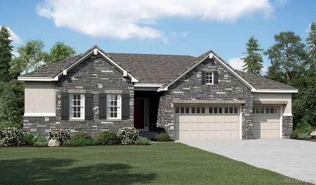 4797 Hogback Ridge Road, Morrison, CO 80465 (#9131760) :: The Heyl Group at Keller Williams