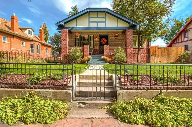 3020 Perry Street, Denver, CO 80212 (#9132107) :: Compass Colorado Realty