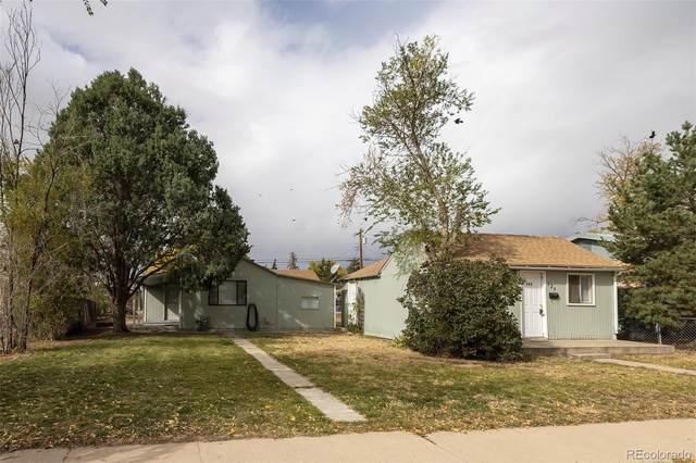 723 Mckinley Avenue, Fort Lupton, CO 80621 (#9132363) :: The DeGrood Team