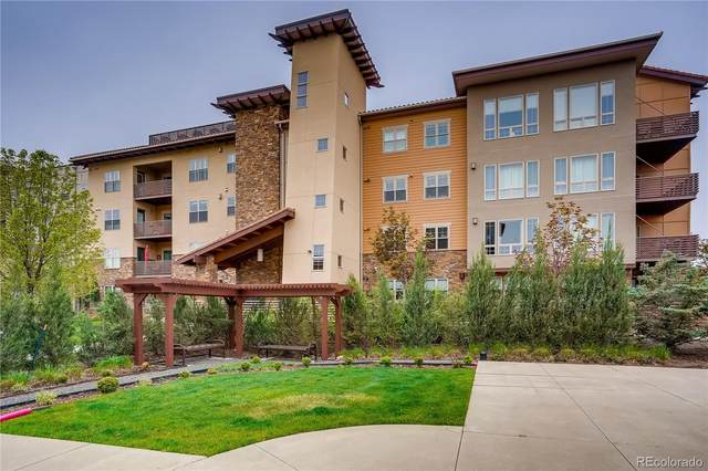 85 Rampart Way #206, Denver, CO 80230 (#9132547) :: The DeGrood Team