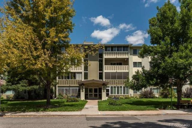 750 S Alton Way 9C, Denver, CO 80247 (#9132697) :: The Heyl Group at Keller Williams