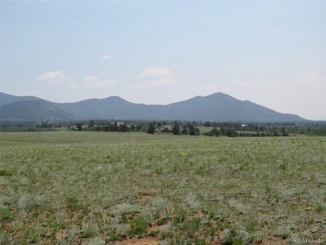 1040 Rocky Mountain Road, Hartsel, CO 80449 (MLS #9132707) :: Find Colorado
