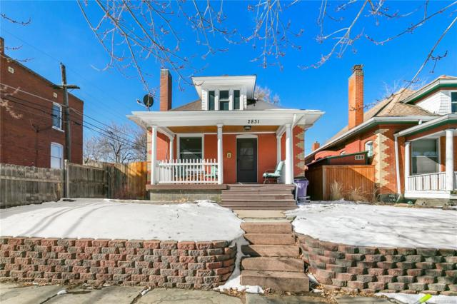 2831 Decatur Street, Denver, CO 80211 (#9132949) :: The Griffith Home Team