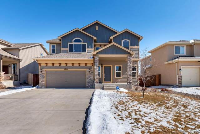 6339 Tranters Creek Way, Colorado Springs, CO 80925 (#9133031) :: The Harling Team @ HomeSmart