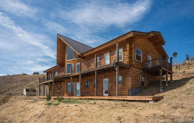 814 Hernia Hill Trail, Bellvue, CO 80512 (#9133139) :: The DeGrood Team