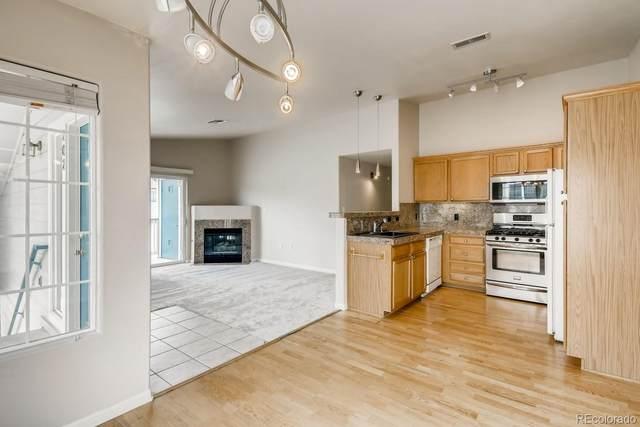 8437 Thunder Ridge Way #202, Highlands Ranch, CO 80126 (#9133644) :: Wisdom Real Estate