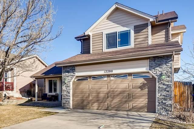 12280 Deerfield Way, Broomfield, CO 80020 (MLS #9134140) :: 8z Real Estate