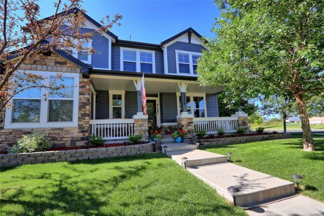 2590 Lake Vista Drive, Broomfield, CO 80023 (#9134328) :: The Griffith Home Team