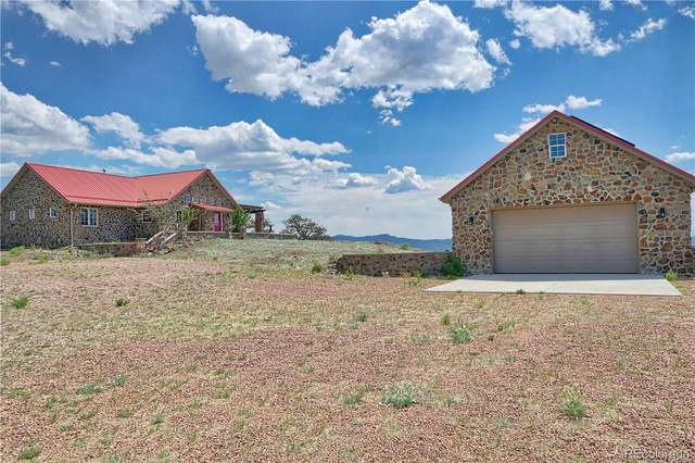 5798 Black Mountain Road, Lake George, CO 80827 (#9134356) :: The DeGrood Team