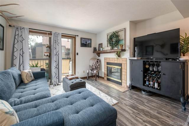 1565 Shadow Run Frontage #205, Steamboat Springs, CO 80487 (#9134531) :: Finch & Gable Real Estate Co.