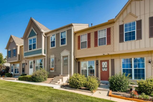 19920 Summerset Lane, Parker, CO 80138 (#9134592) :: Wisdom Real Estate