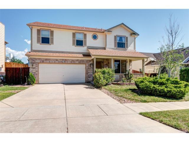 4348 Bays Water Drive, Colorado Springs, CO 80920 (MLS #9134605) :: 8z Real Estate
