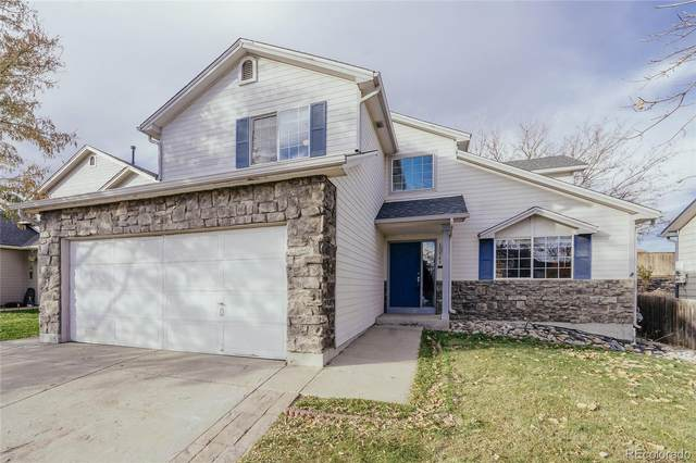 13549 Albion Circle, Thornton, CO 80241 (#9134618) :: The DeGrood Team