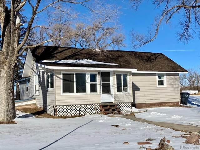 105 Adams Street, Simla, CO 80835 (MLS #9134631) :: 8z Real Estate