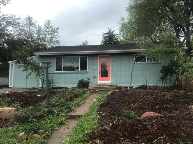 335 Harvard Lane, Boulder, CO 80305 (#9134675) :: House Hunters Colorado