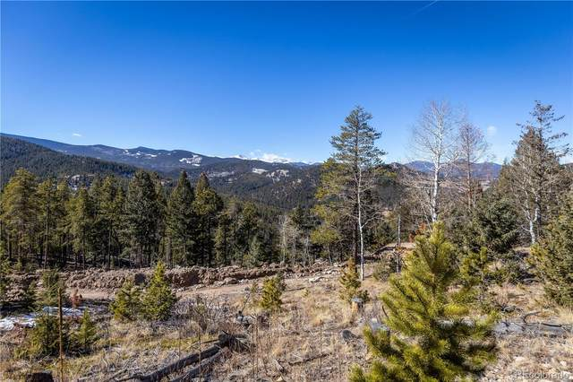 0000 Granite Crag Circle, Evergreen, CO 80439 (#9134765) :: The Harling Team @ HomeSmart