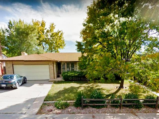 11524 W Tulane Place, Littleton, CO 80127 (#9134830) :: HomePopper
