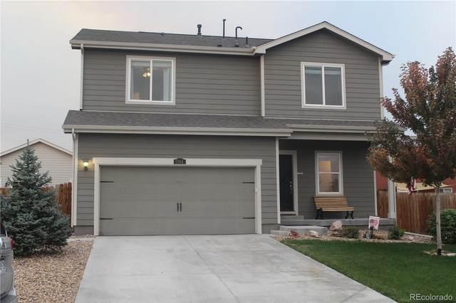 1764 Taos Street, Lochbuie, CO 80603 (MLS #9134876) :: 8z Real Estate