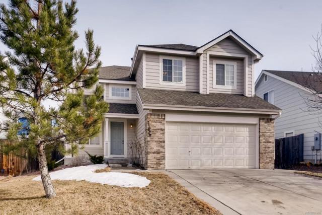 5956 S Winnipeg Street, Aurora, CO 80015 (MLS #9134987) :: Kittle Real Estate