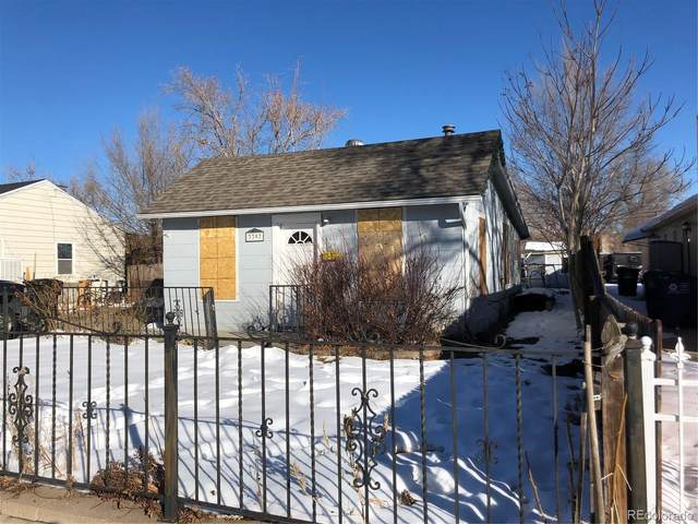 3397 W Virginia Avenue, Denver, CO 80219 (MLS #9135019) :: 8z Real Estate