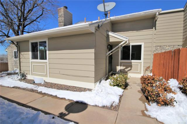 3860 S Atchison Way B, Aurora, CO 80014 (#9135163) :: The Heyl Group at Keller Williams