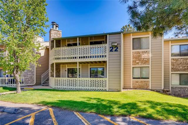 8600 E Alameda Avenue 22-106, Denver, CO 80247 (#9135357) :: The Healey Group