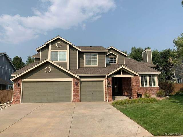 1907 Ross Lane, Highlands Ranch, CO 80126 (#9135359) :: The Brokerage Group