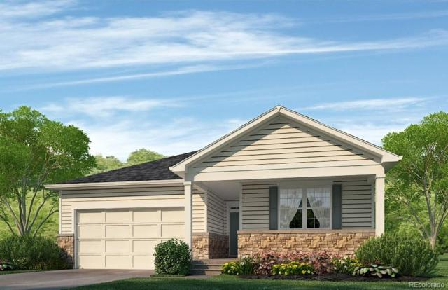 5429 Snowberry Avenue, Firestone, CO 80520 (MLS #9135415) :: 8z Real Estate