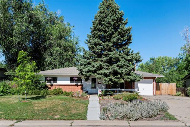 65 S Cody Court, Lakewood, CO 80226 (#9135468) :: HomePopper