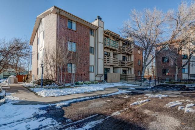 1358 S Irving Street #21, Denver, CO 80219 (#9135591) :: The Griffith Home Team