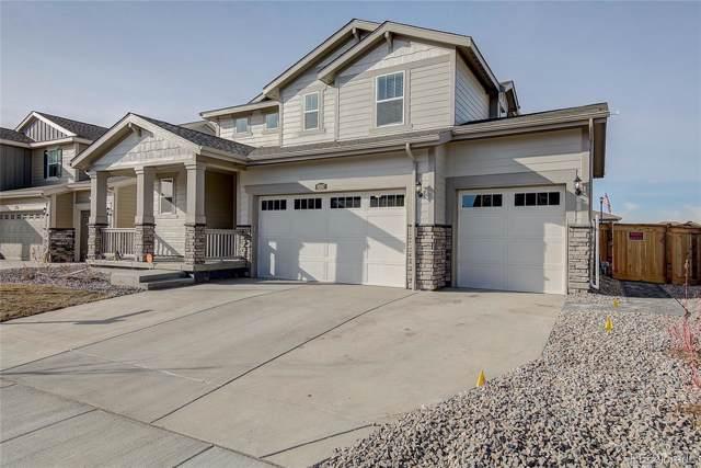 9397 Richfield Street, Commerce City, CO 80022 (#9135929) :: The Peak Properties Group