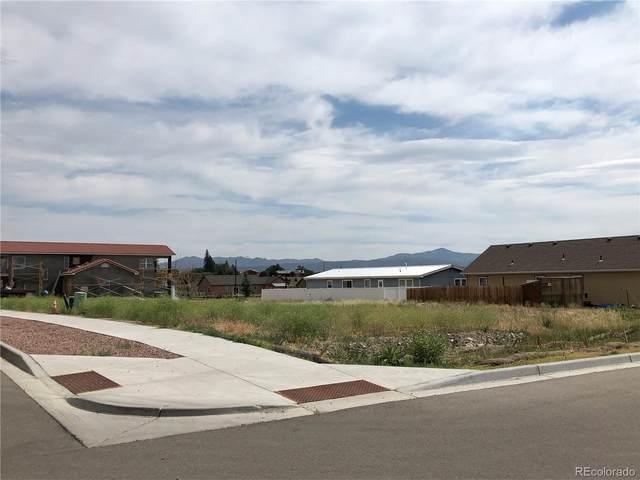 420 Alabama Street, Poncha Springs, CO 81201 (MLS #9136028) :: Bliss Realty Group