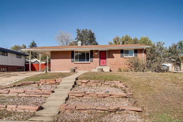 3765 W 75th Avenue, Westminster, CO 80030 (#9136183) :: Compass Colorado Realty