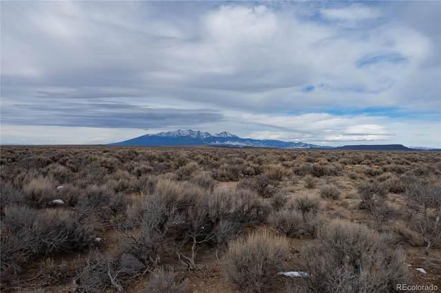 V5 Lot 244, San Luis, CO 81113 (#9136416) :: iHomes Colorado